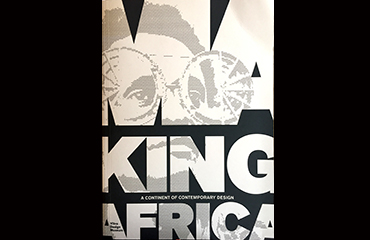 Exposition MAKING AFRICA - Collection The Missing Link - 2015