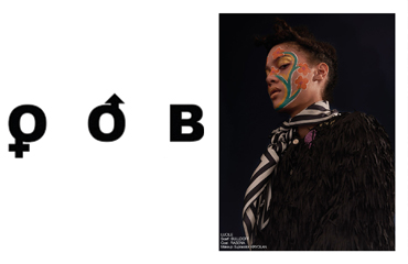 Shooting sur OBBMAG.FR : The New Parisian